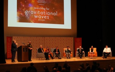 Gravitational Wave  Photo Gallery
