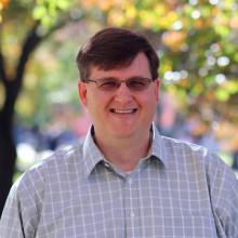 Eric Sedore - Associate CIO for Infrastructure Services