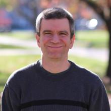Michael Brady - Information Technology Analyst
