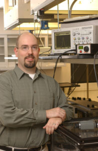 Associate Professor Timothy Korter