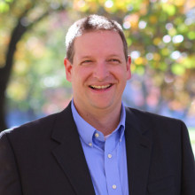 Ryan Elstad - Information Technology Analyst
