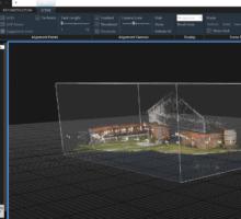 photogrammetry screenshot