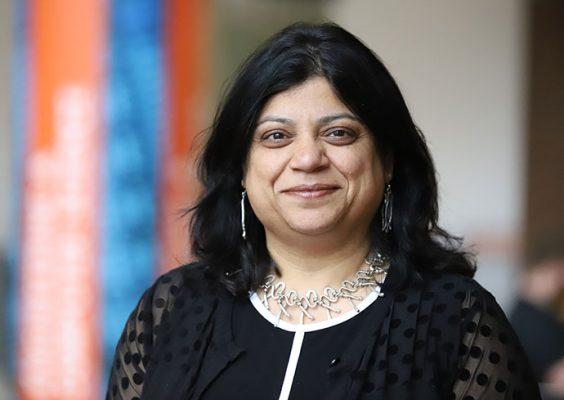 Professor Shikha Nangia