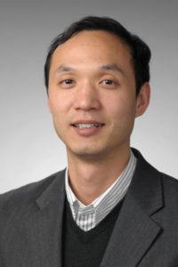 Assistant Professor Teng Zheng