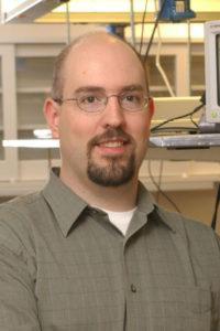 Professor Tim Korter