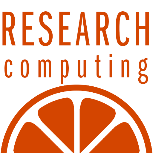 Fall 2015 Research Community Computing Colloquies